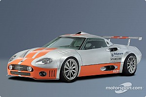 Peter Kox joins Spyker Cars