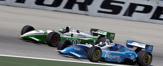 Automotive CHAMPCAR/CART: Chicago Motor Speedway suspends 2002 auto racing season