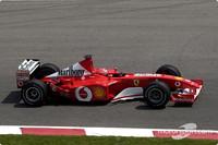 Schumacher cautious about Austria