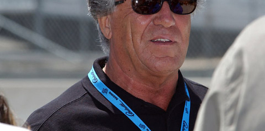 CHAMPCAR/CART: Mario Andretti named to Board of Directors