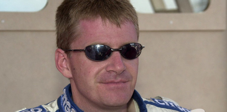 Jeff Burton revs up the Race to Read