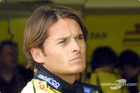 Fisichella voted Driver's Driver