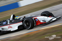CHAMPCAR/CART: Bourdais paces first day of Sebring Spring Training