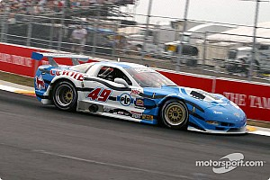 Trans-Am St. Pete: Randy Ruhlman race notes