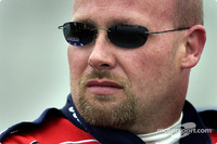 BUSCH: Bodine edges McMurray for Darlington win