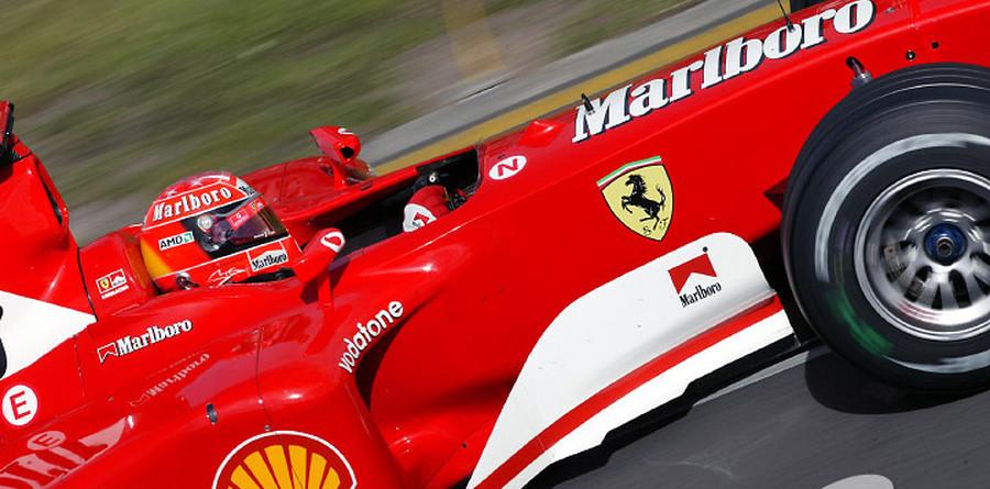 No plans for Schumacher to leave Ferrari