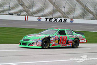 Texan Bobby Labonte lassos 23rd career pole
