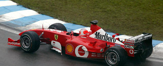 Barrichello top Brazilian GP Saturday practice 1