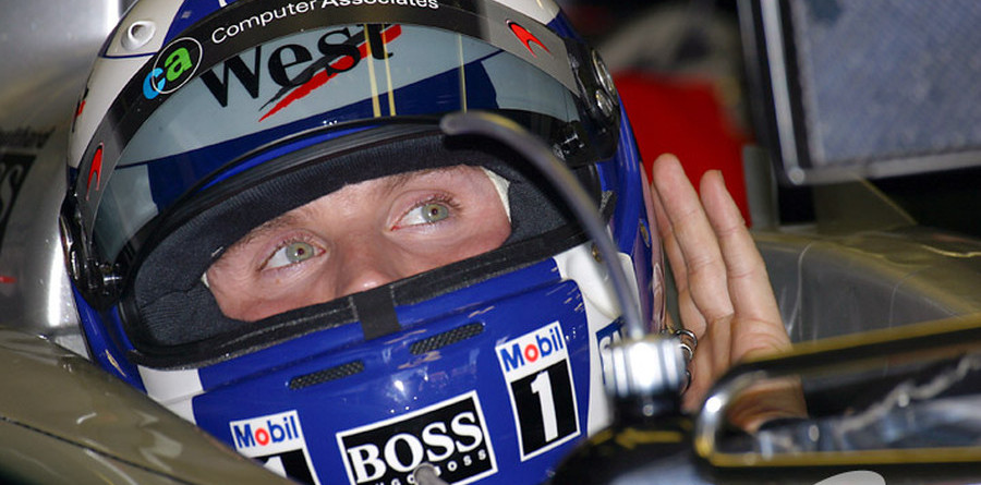 Coulthard sour about lost victory
