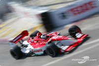 CHAMPCAR/CART: Jourdain gets first career pole at Long Beach