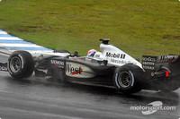 New McLaren delayed again