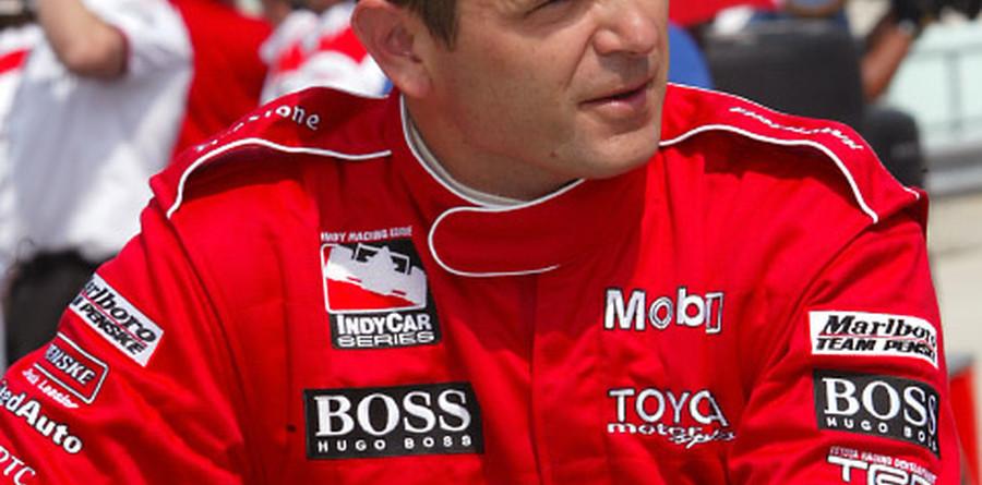 IRL: Gil de Ferran cleared to race Indy 500