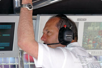 Two gearboxes for new McLaren