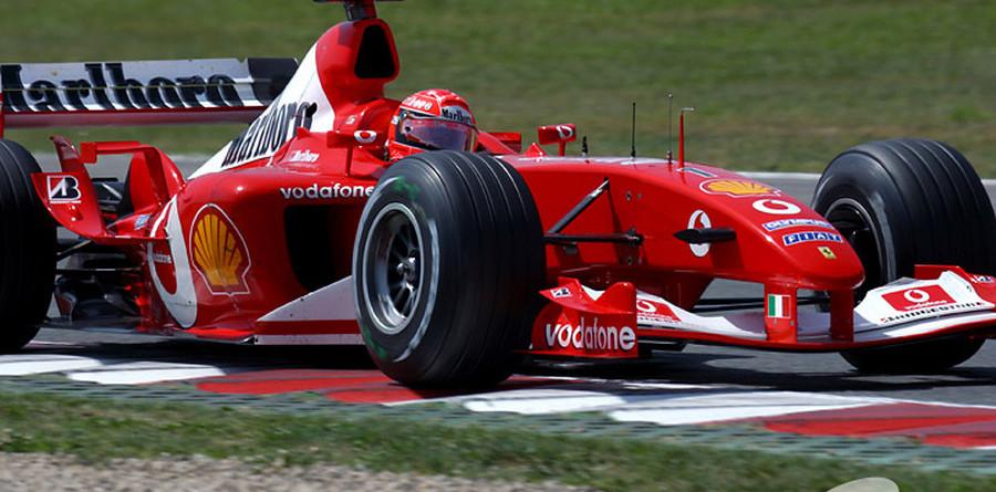 Schumacher impatient for Monaco