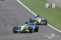 Fuel leak ended Trulli's race