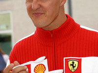 Schumacher targeting both titles