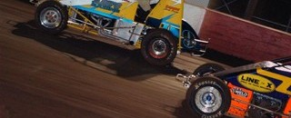 Sprint SWS: Freitas keeps Hawaiian Sprint Car Classic prize at home