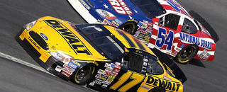 Matt Kenseth: Race to the Championship, part 3