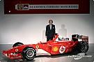 Montezemolo wishes Ferrari great success