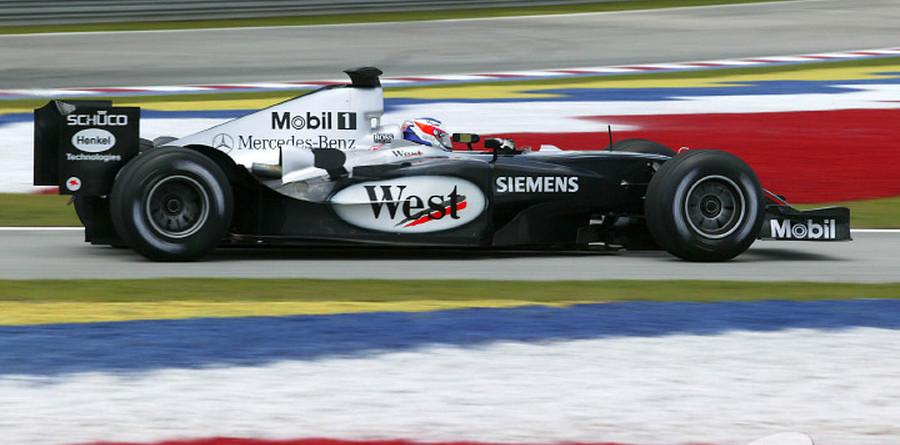 Mountain to climb for McLaren