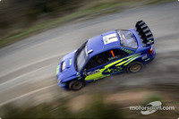 Gronholm falters, Solberg claims New Zealand