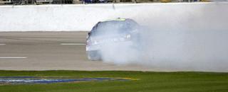 NASCAR Sprint Cup Garage Chatter: Fontana