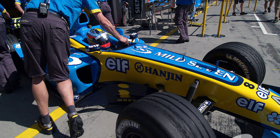 Missed opportunity for Renault