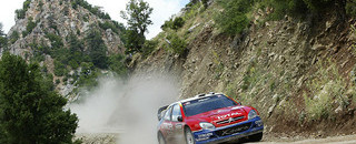 Loeb has the early edge in Turkey