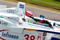 Werner sprints to victory at Lime Rock