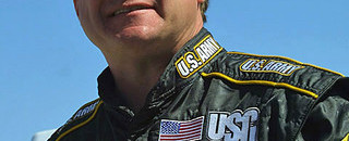 Nemechek scores first 2004 pole at Talladega