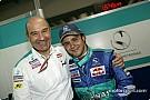 Sauber interview with Peter Sauber