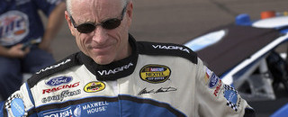 NASCAR Sprint Cup Martin to mark milestone in Phoenix