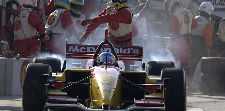 CHAMPCAR/CART: Bourdais earns the title with victory in Mexico
