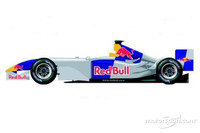 Red Bull to remain in the UK