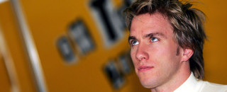 Heidfeld to test for Williams again