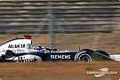 McLaren interview with Montoya