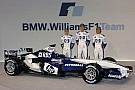 Williams interview with Webber