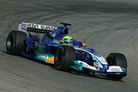 Massa leads the way at Jerez testing