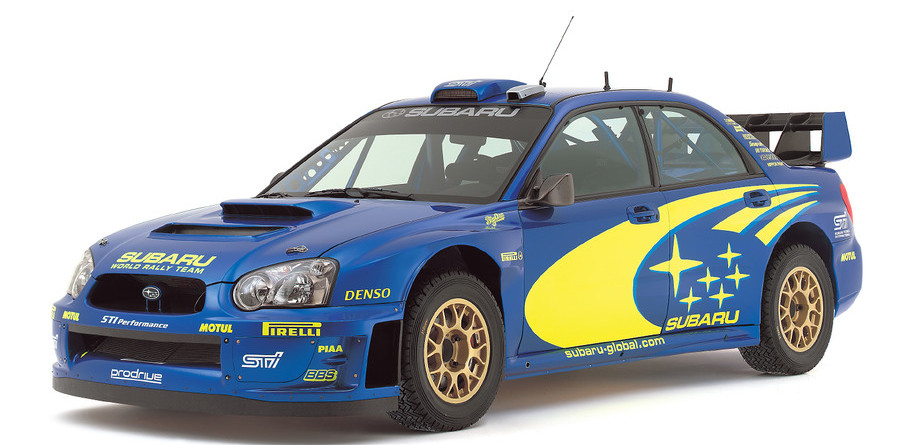 Subaru's new Impreza ready for Mexico