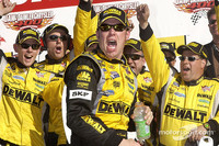Kenseth looking for Lady Luck in Las Vegas