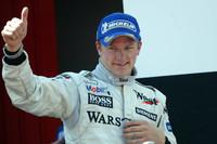 McLaren will fight to keep Raikkonen