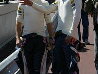 Liuzzi to race at Nurburgring