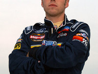 IPS: Cole Carter becomes third generation Brickyard driver