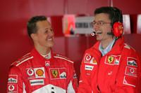 Schumacher unlikely to leave Ferrari
