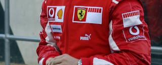 Schumacher satisfied with recent test