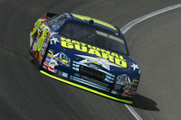 Biffle earns Las Vegas pole
