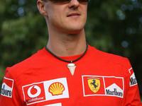 Schumacher aims to prove Ferrari pace