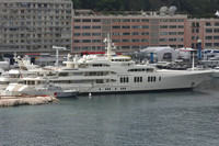 Racing for the jackpot in Monaco