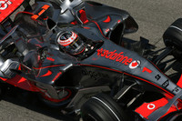 Alonso rules on Monaco GP Thursday
