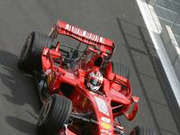 Raikkonen ends Spa test on top